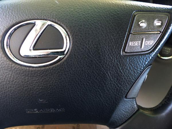 Used 2007 Lexus LS 460 | Marietta, GA