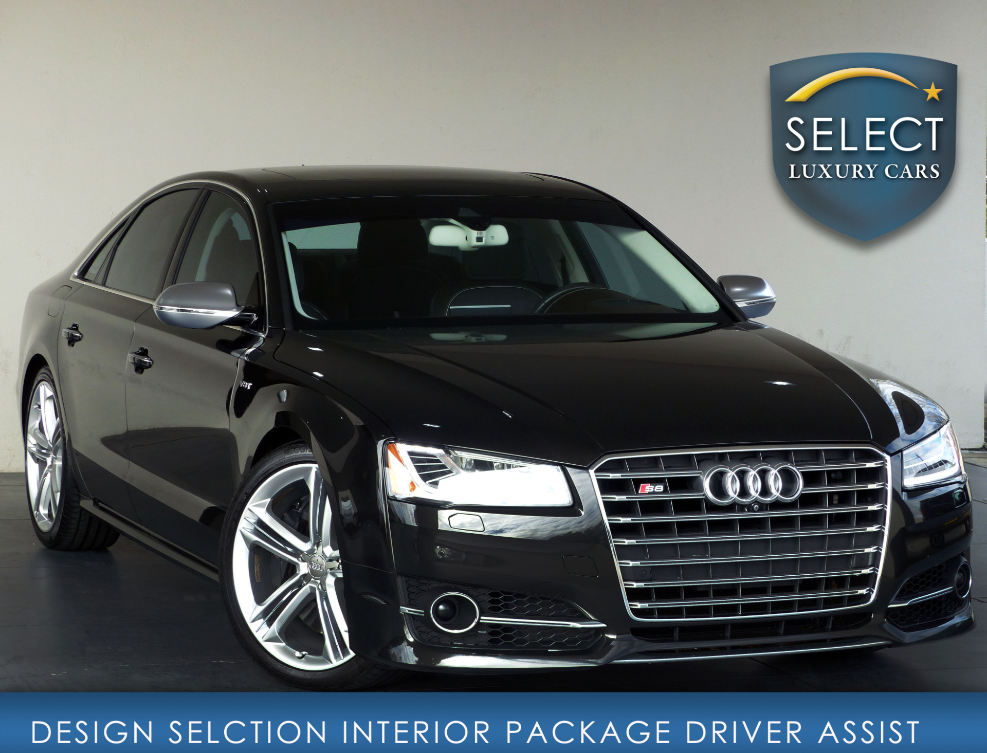 used 2015 audi s8 4 0t marietta ga. Black Bedroom Furniture Sets. Home Design Ideas