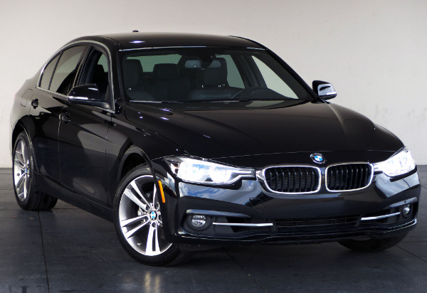 Used2018 BMW 3 Series-Marietta, GA