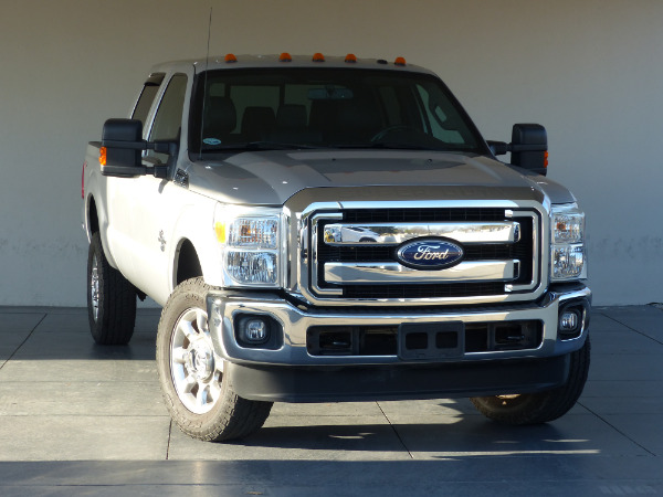 2011-Ford-F-350SD