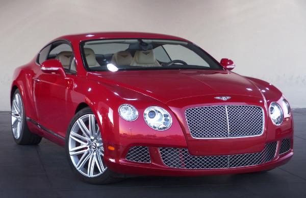 Used2013 Bentley Continental GT-Marietta, GA