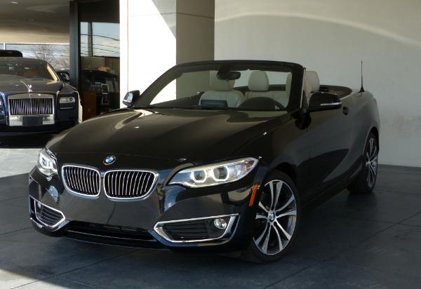 Used2016 BMW 2 Series-Marietta, GA