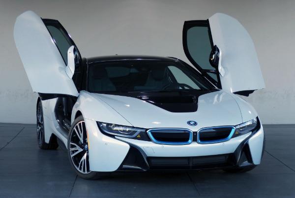 Used2016 BMW i8-Marietta, GA