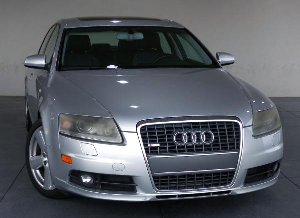 Used2006 Audi A6-Marietta, GA