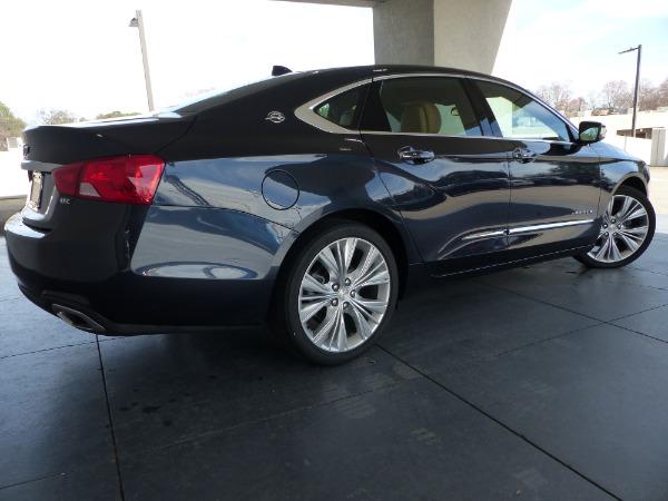 Used 2014 Chevrolet Impala LTZ | Marietta, GA
