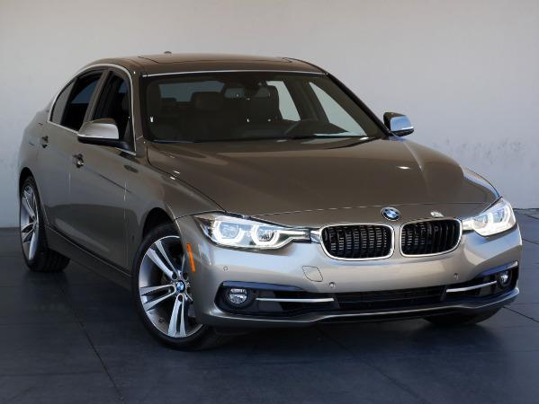 Used2017 BMW 3 Series-Marietta, GA