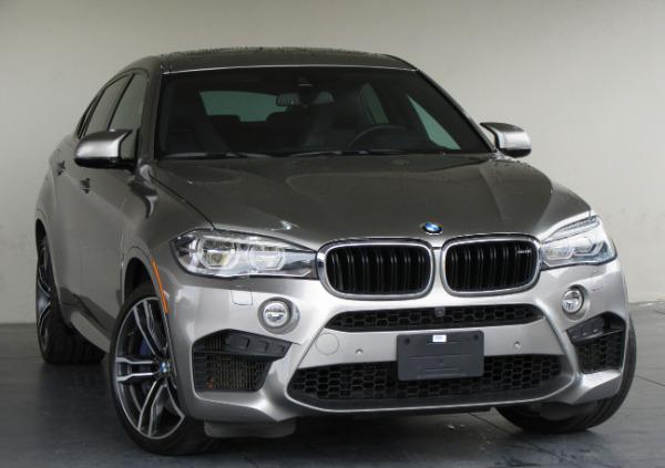 Used2016 BMW X6 M-Marietta, GA