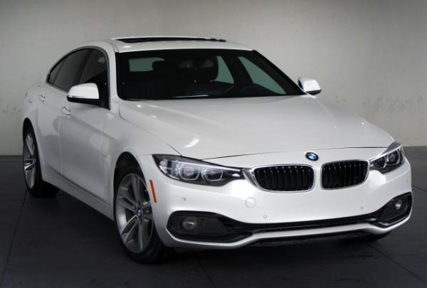 Used2018 BMW 4 Series-Marietta, GA