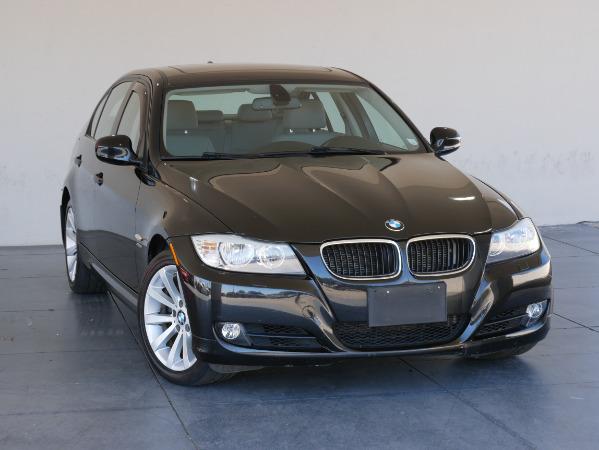 Used2011 BMW 3 Series-Marietta, GA