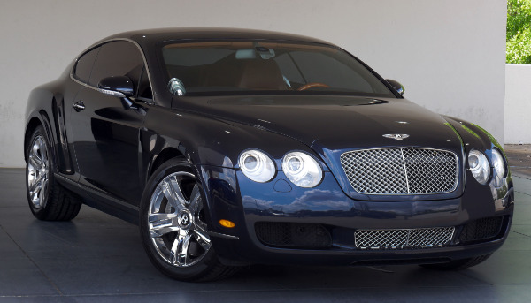 2006-Bentley-Continental GT