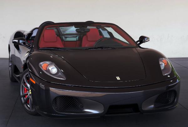 Used2009 Ferrari F430-Marietta, GA