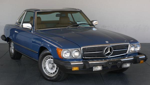 Used1982 Mercedes-Benz 300-Class-Marietta, GA