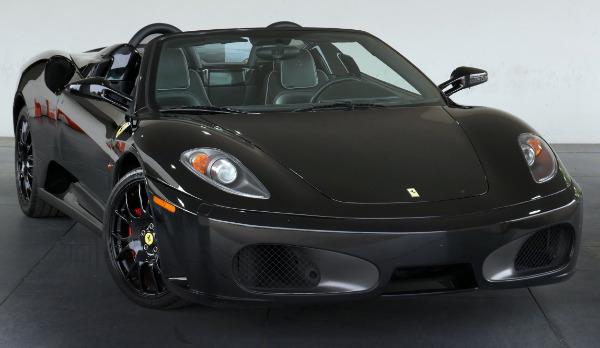 Used2005 Ferrari F430-Marietta, GA