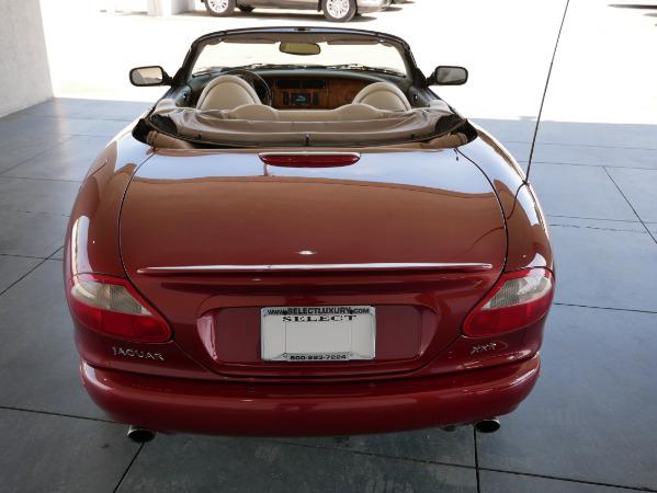 Used 2000 Jaguar XK XKR | Marietta, GA