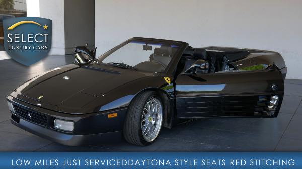 Used1994 Ferrari 348-Marietta, GA