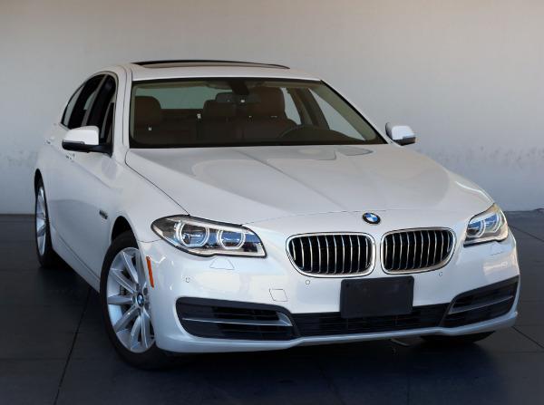 Used2014 BMW 5 Series-Marietta, GA