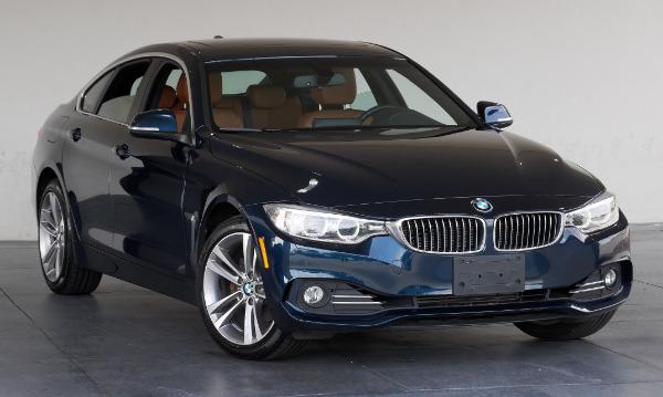 Used2016 BMW 4 Series-Marietta, GA