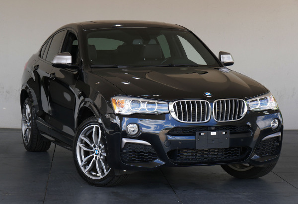 Used2017 BMW X4-Marietta, GA