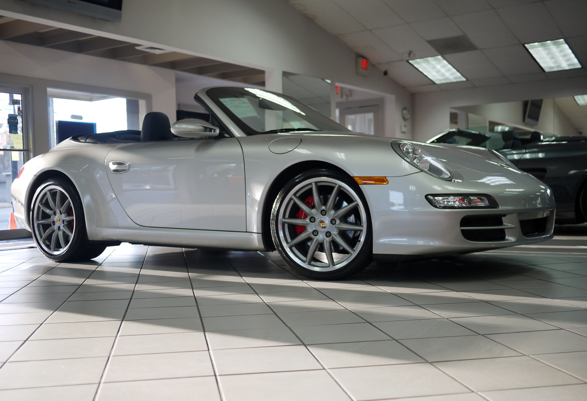 used 2006 porsche 911 carrera s marietta ga. Black Bedroom Furniture Sets. Home Design Ideas