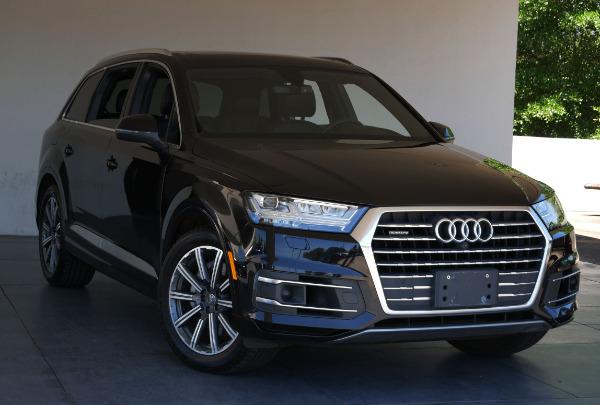 Used2017 Audi Q7-Marietta, GA