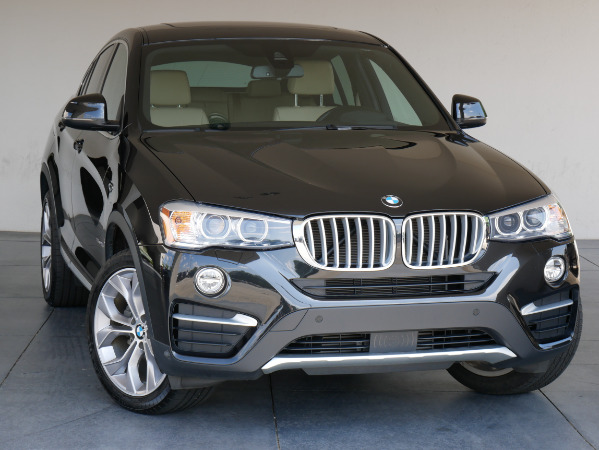 Used2018 BMW X4-Marietta, GA