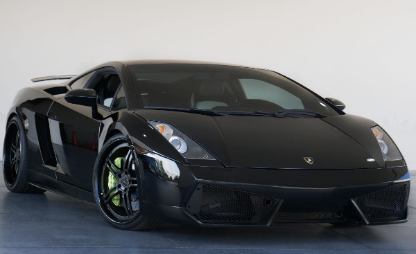 Used2007 Lamborghini Gallardo-Marietta, GA