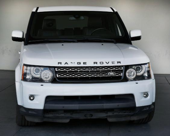 Used2012 Land Rover Range Rover Sport-Marietta, GA