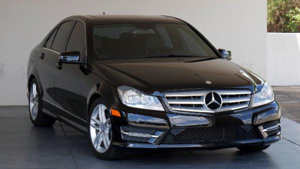 Used2013 Mercedes-Benz C-Class-Marietta, GA
