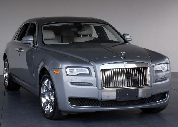 Used2015 Rolls-Royce Ghost-Marietta, GA