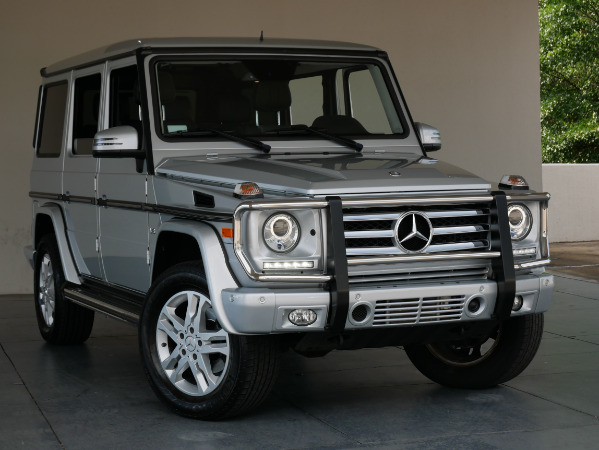 Used2015 Mercedes-Benz G-Class-Marietta, GA