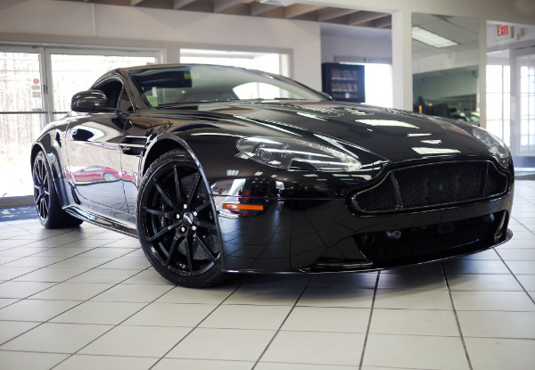 Used2015 Aston Martin V12 Vantage-Marietta, GA