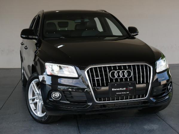 Used2016 Audi Q5-Marietta, GA