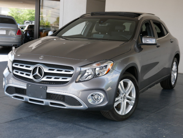 Used2019 Mercedes-Benz GLA-Marietta, GA