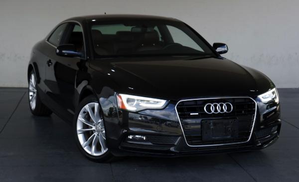 Used2013 Audi A5-Marietta, GA