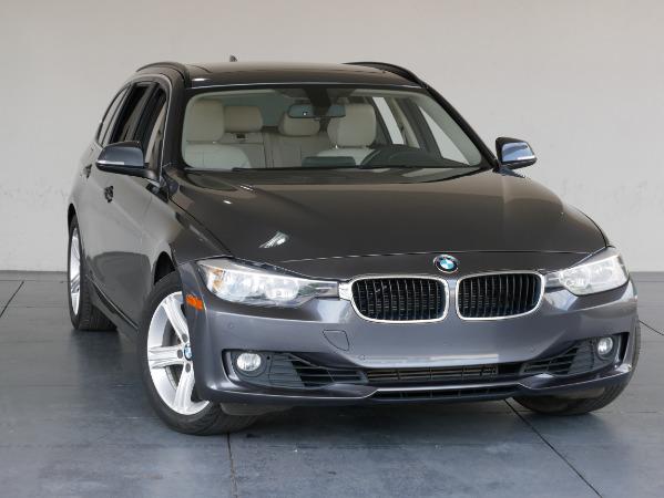 Used2015 BMW 3 Series-Marietta, GA