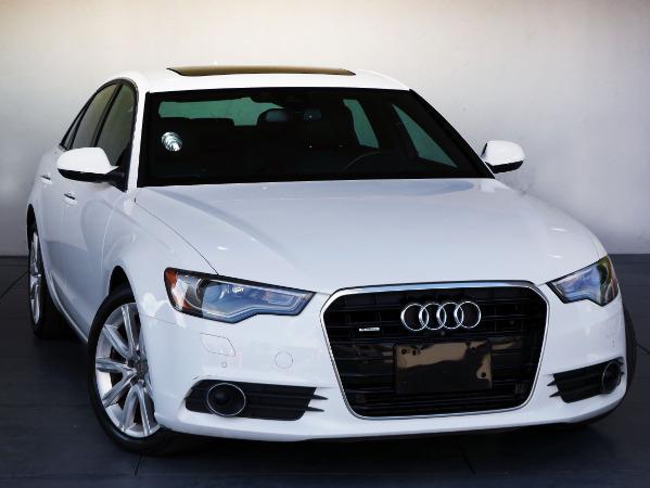 Used2014 Audi A6-Marietta, GA