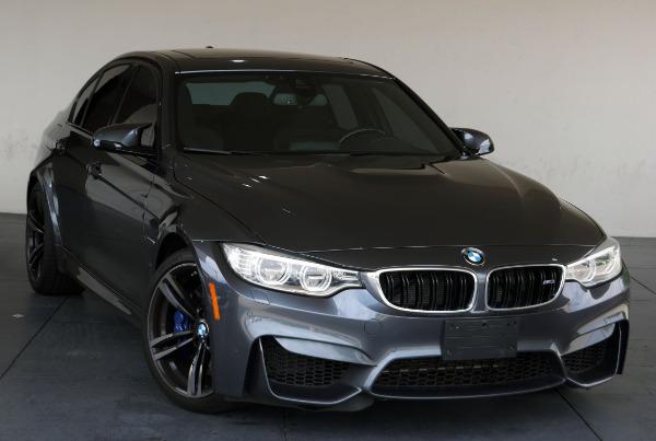 Used2016 BMW M3-Marietta, GA