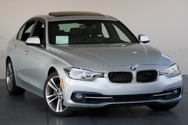 Used2016 BMW 3 Series-Marietta, GA