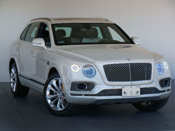 2018-Bentley-Bentayga