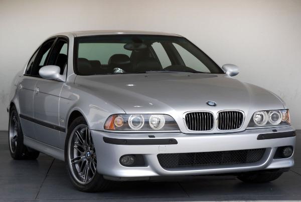 Used2002 BMW M5-Marietta, GA