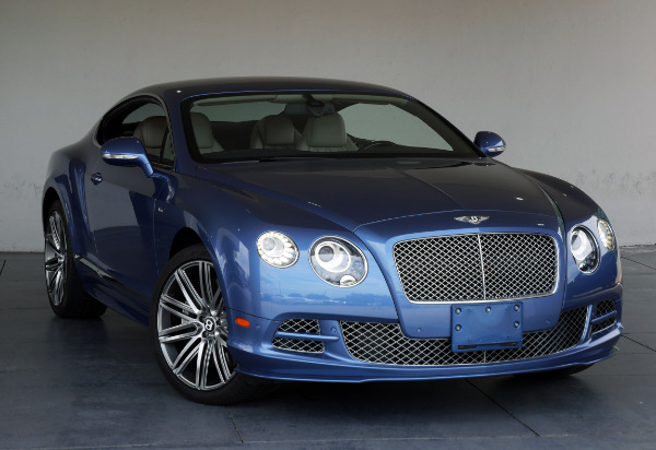 Used2015 Bentley Continental GT-Marietta, GA