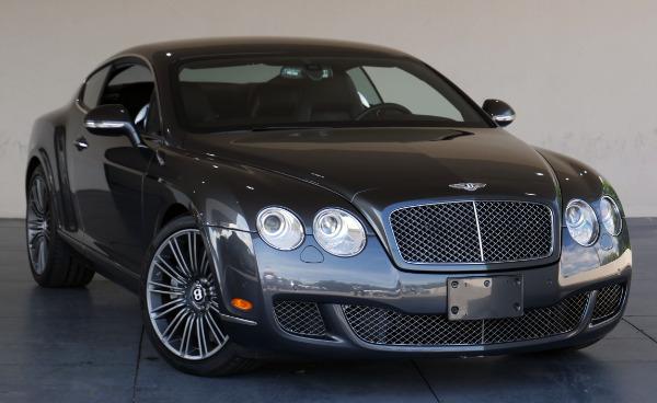 Used2010 Bentley Continental GT-Marietta, GA