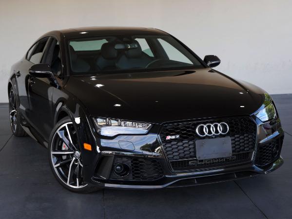 Used2016 Audi RS 7-Marietta, GA