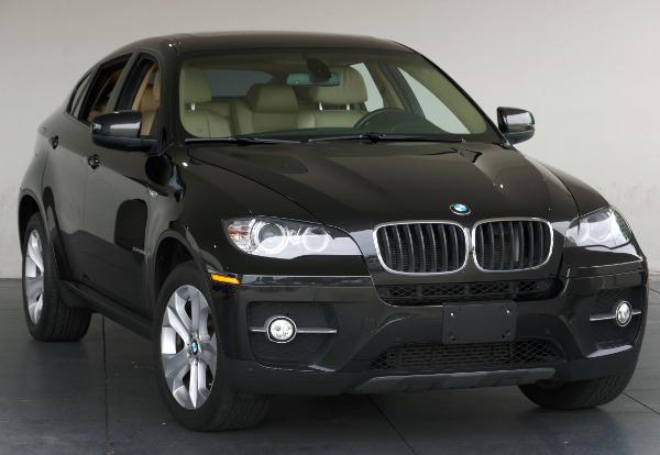 Used2011 BMW X6-Marietta, GA