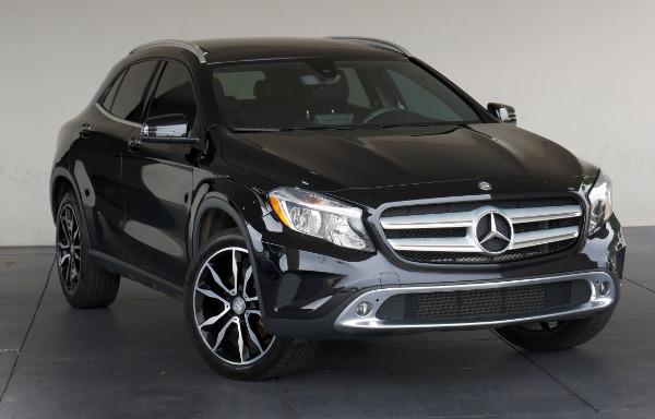 Used2016 Mercedes-Benz GLA-Marietta, GA