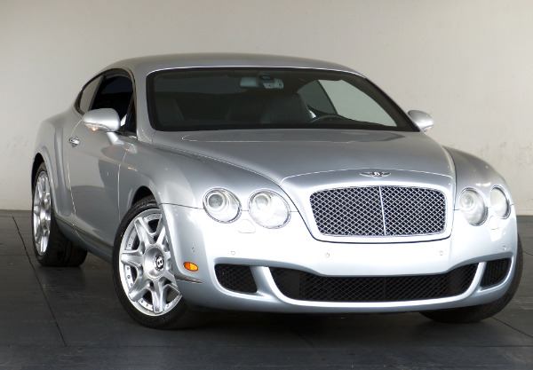 Used2009 Bentley Continental GT-Marietta, GA