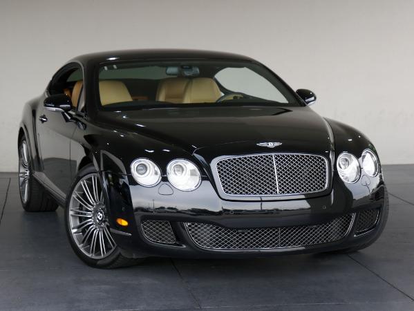 Used2008 Bentley Continental GT-Marietta, GA