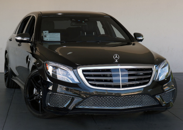 Used2015 Mercedes-Benz S-Class-Marietta, GA