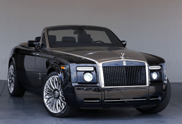 2009-Rolls-Royce-Phantom Drophead Coupe