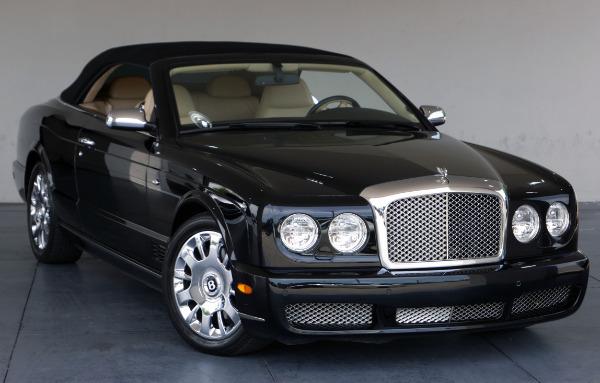 Used2008 Bentley Azure-Marietta, GA